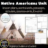 Native Americans {Digital & PDF Included}