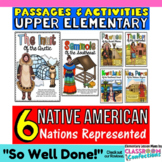 Native Americans Passages: Hopi, Inuit, Kwakiutl, Nez Perc