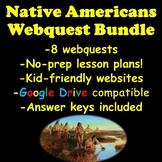 Native Americans Bundle