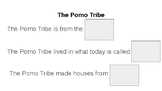 Native Americans: California- 4th Grade Social Studies