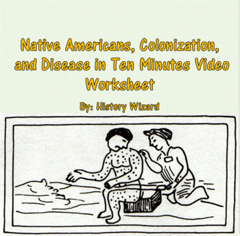 Native Americans, Colonization, and Disease in Ten Minutes