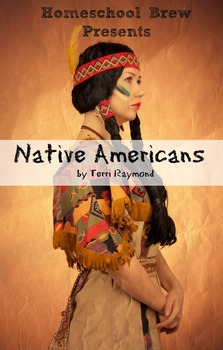Native Americans (Fourth Grade Social Science Lesson)