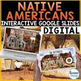Native Americans Google Classroom  | Native Americans Goog
