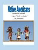 Native Americans Bundle- Grades 4-7