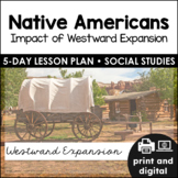 Native Americans | Impact of Westward Expansion