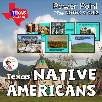 Native Americans in Texas | Indians in Texas