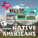 Native Americans in Texas | Texas Indians | Texas History