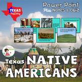 Native Americans in Texas | Texas Natives | Texas History