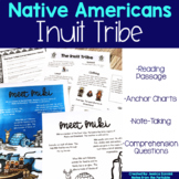 Native Americans Inuit Tribe