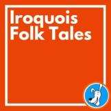 Iroquois Folk Tales