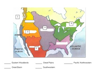 Native Americans/Land Bridge Theory Test Review