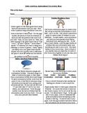 Native Americans-Literacy Activity Menu