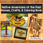 Native American Crafts and Activities for Young Children