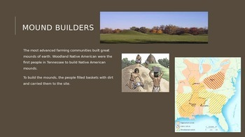 Native Americans Mound Builders and Mississippian Mound Builders