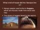 FREEBIE Native Americans - Navajo PowerPoint