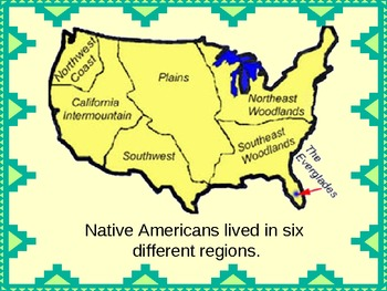 native americans overview of tribes in north america by katherine reynolds. Black Bedroom Furniture Sets. Home Design Ideas