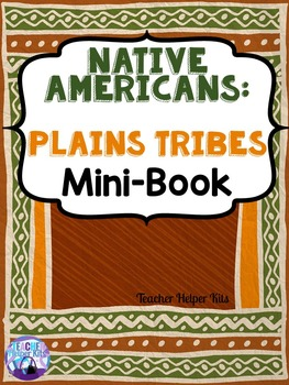 Native Americans-Plains