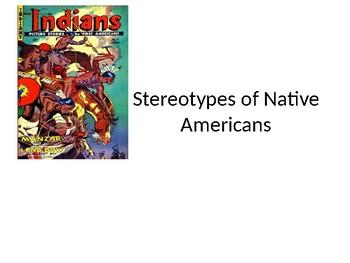 Native Americans (Prehistoric)