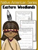 Native Americans Readers Theater {Leveled} Bundled Set