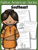 Southeast Native Americans Readers Theater {Leveled Parts}