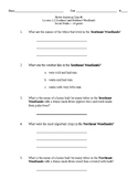 Unit 2 Native Americans Study Guide/Quizzes Florida Social Studies McGraw-Hill
