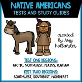 Native Americans Study Guides and Tests (2)