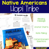 Native Americans - The Hopi Tribe