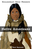 Native Americans (Third Grade Social Science Lesson, Activities)