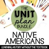 Native Americans UNIT (without passages)