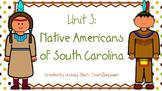 Native Americans Unit: SmartBoard, PPT, plans, graphic organizers, & test