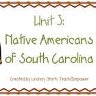 Native Americans Unit: SmartBoard, PPT, plans, graphic org