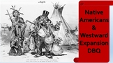 Native Americans & Westward Expansion DBQ Distance Learning