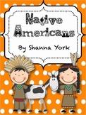 Native Americans: Woodlands VS Plains