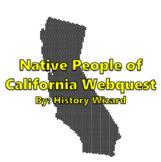 Native Americans and Buffalo Hunts