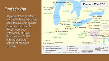 Native Americans and Explorers (1763-1904) PowerPoint