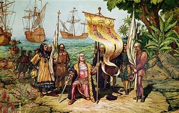 Native Americans and Explorers Quiz