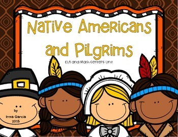Native Americans and Pilgrims