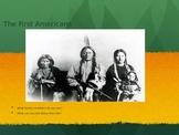 Native Americans for English Language Learners