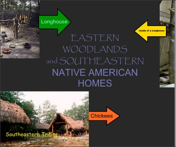 Native Americans in North America- Embedded Videos and Awe