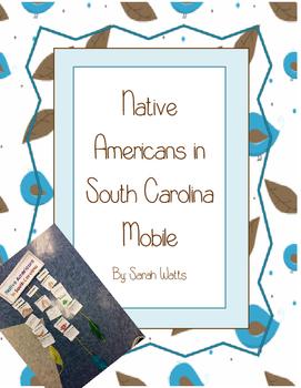 Native Americans in South Carolina Mobile