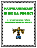 Native Americans in the United States Project