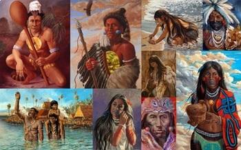 Native Americans of Florida WebQuest