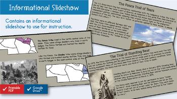 Native Americans of Nebraska State Study Unit Distance Learning