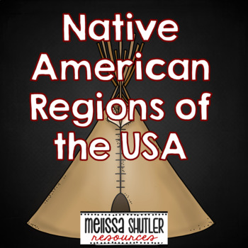 Native Americans of North America- An Engaging Jigsaw Research Project