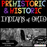 Native Americans: Historic/Prehistoric Indians of Ohio - 4
