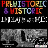 Native Americans: Historic/Prehistoric Indians of Ohio - O