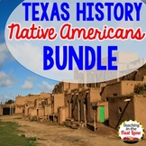 Native Americans of Texas Bundle