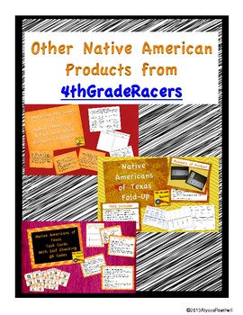Native Americans of Texas: Introduction and Research Resource