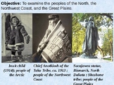 Native Americans of the Arctic, Northwest and Great Plains PPT