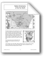 Native Americans of the Far North
